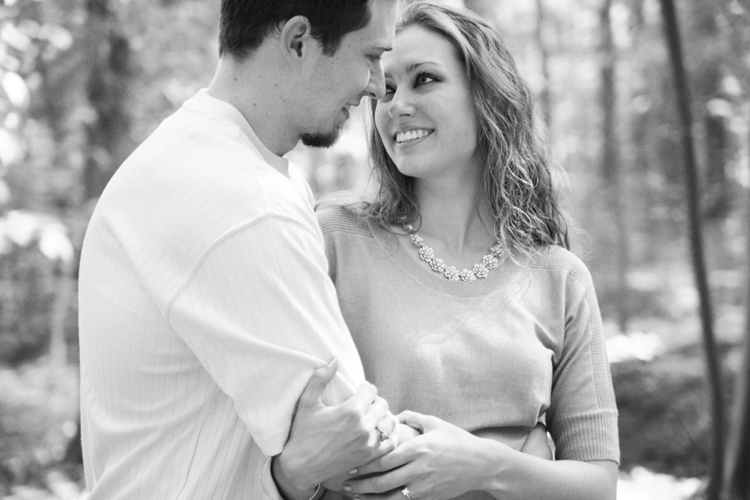 North Canton Ohio Engagement