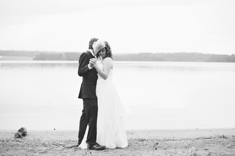 Chippewa Lake Ohio Wedding