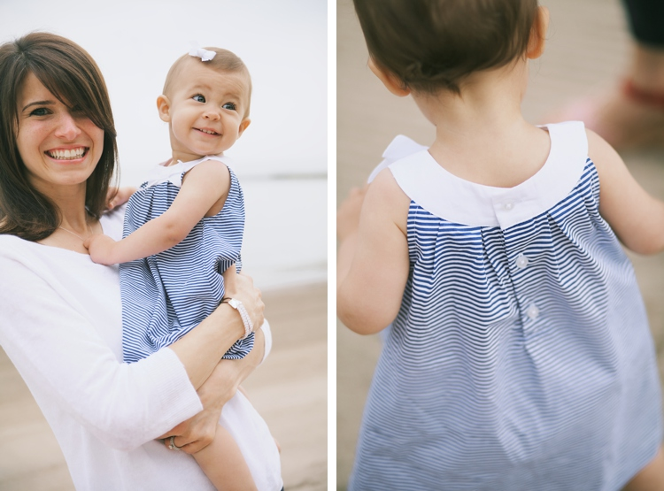 Huntington Beach Family Session