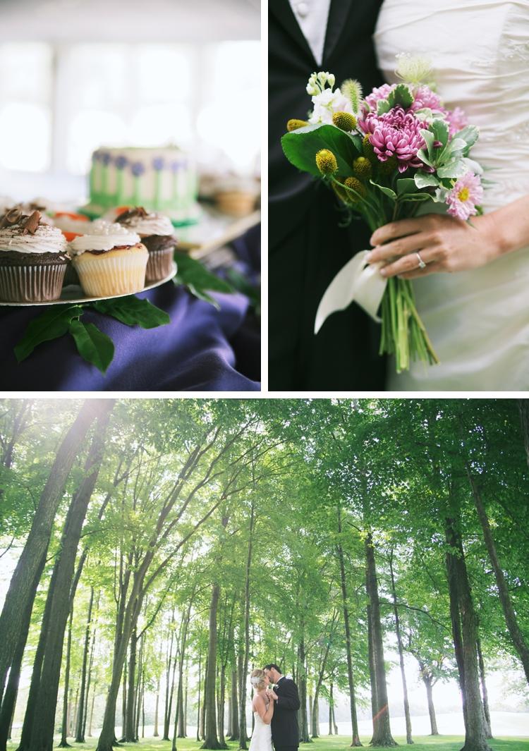Warren Ohio Wedding