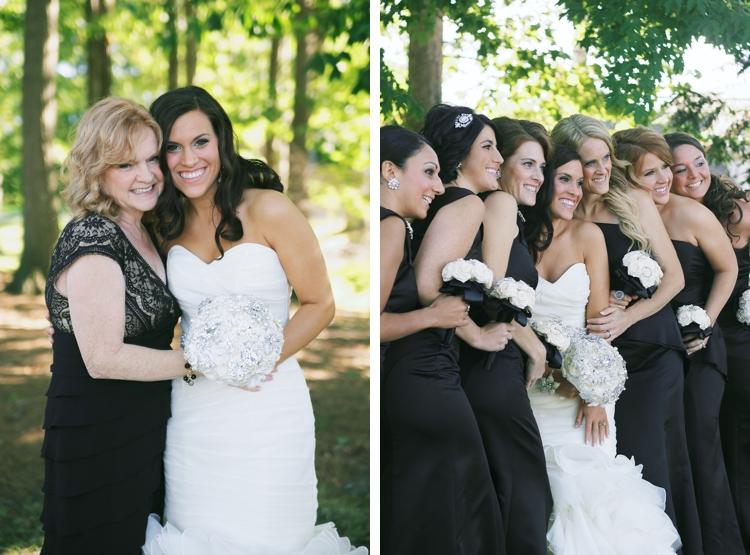 Quail Hollow Ohio Wedding