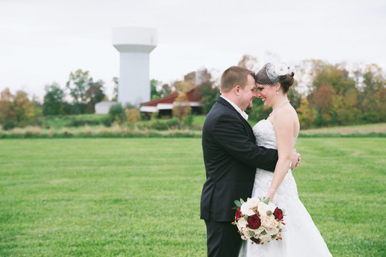 Berea Ohio Coe Lake Wedding