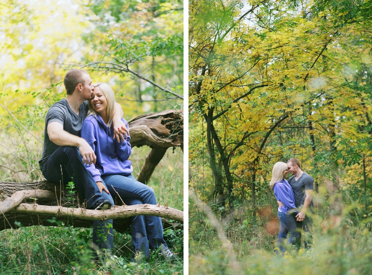 Cuyahoga Valley National Park Engagement