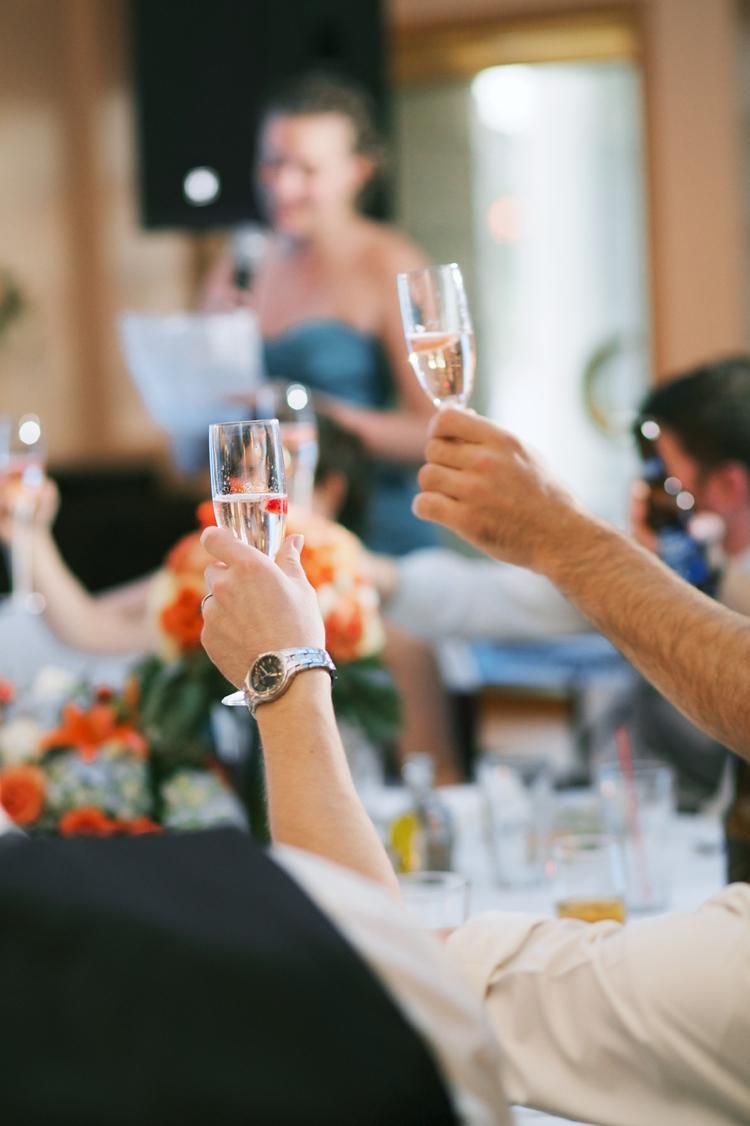 Massimo da Milano Cleveland Wedding