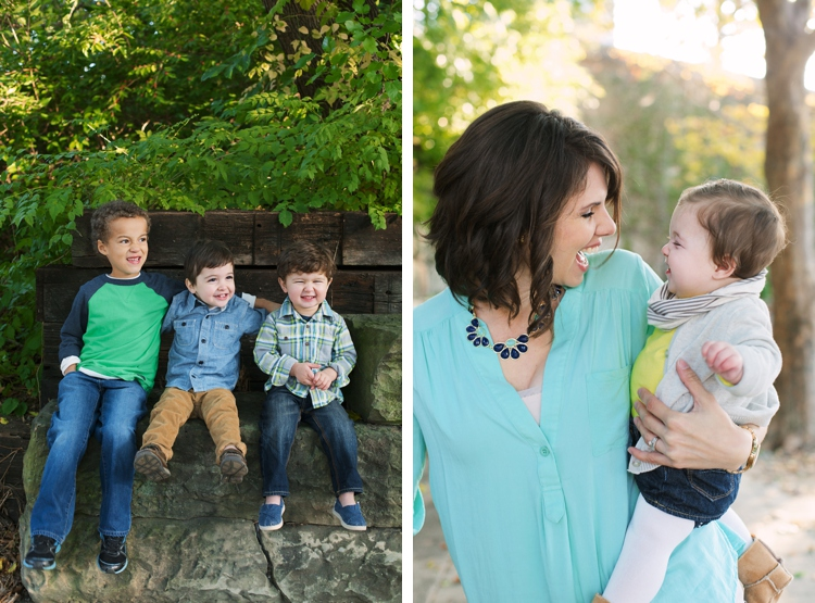 Covington Kentucky Family Session