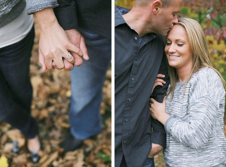 Miami Whitewater Cincinnati Engagement