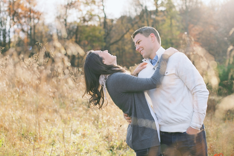 Peninsula Ohio Engagement