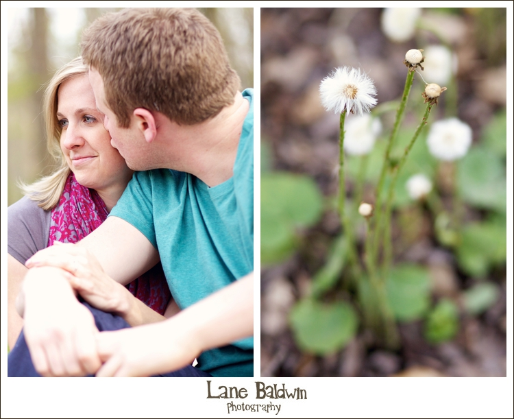 Chagrin Falls Engagement