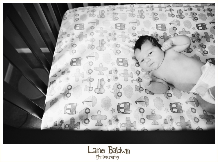 Cleveland Baby Photography