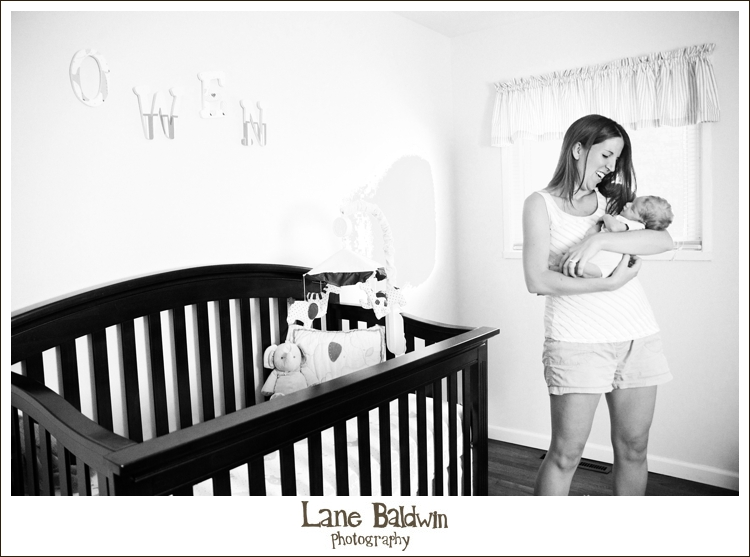 Ohio Newborn Photographer