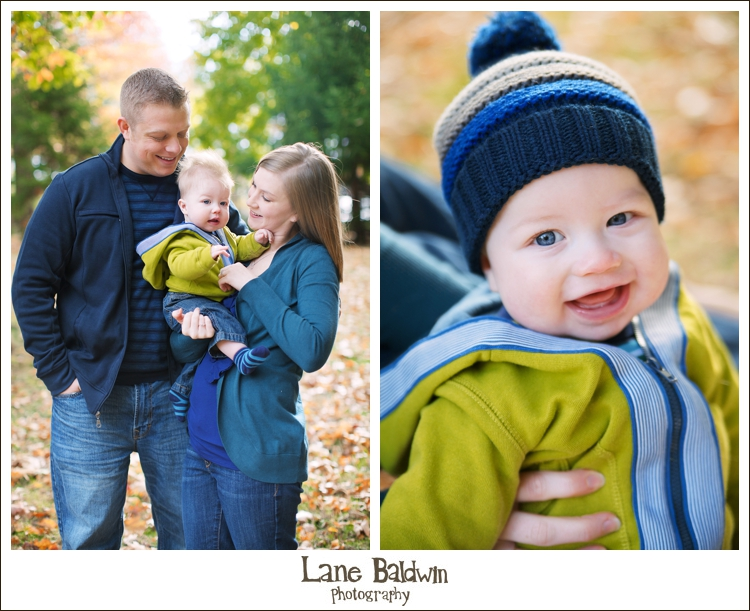 Akron Baby Photographer