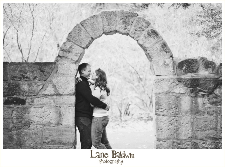 Akron Engagement Session
