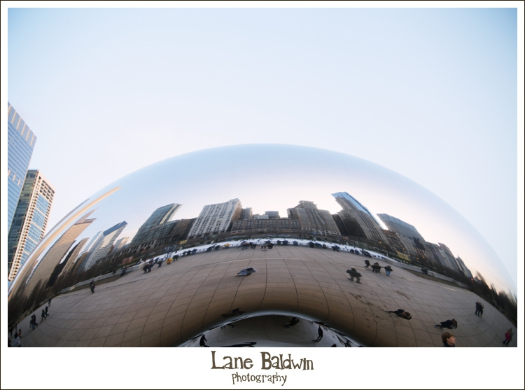 Chicago_The Bean