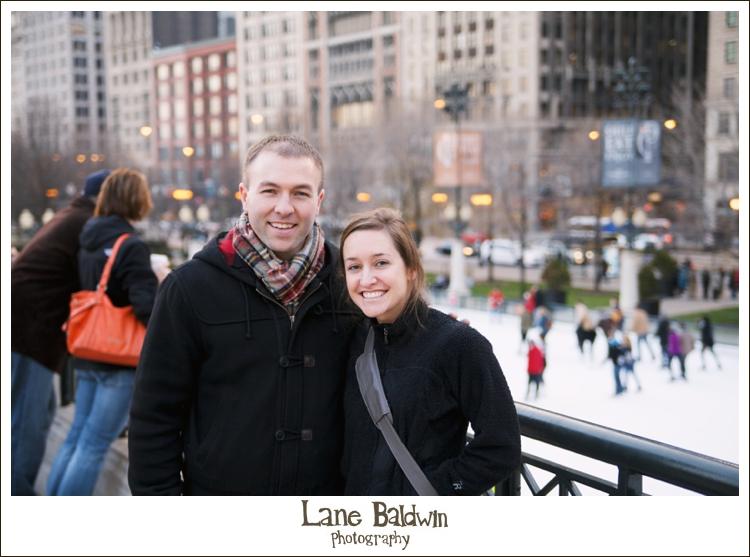Chicago_Millenium Park