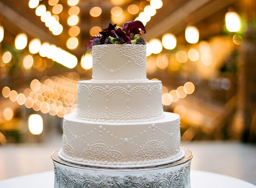 The Arcade Cleveland Wedding Details