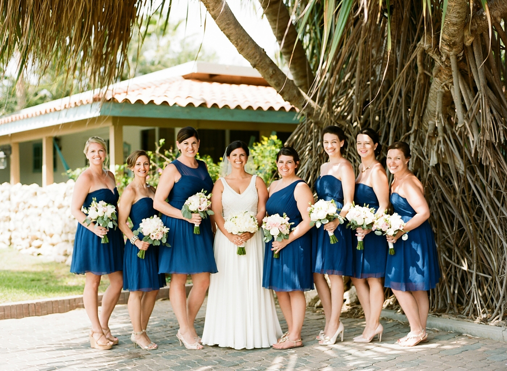 Boardwalk Hotel Aruba Wedding