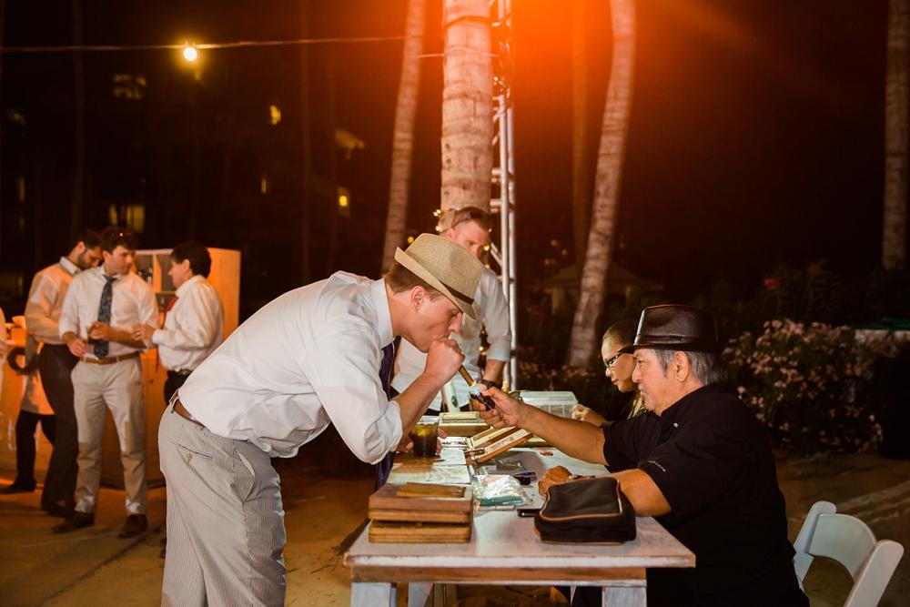 Aruba Marriott Resort & Stellaris Casino Wedding