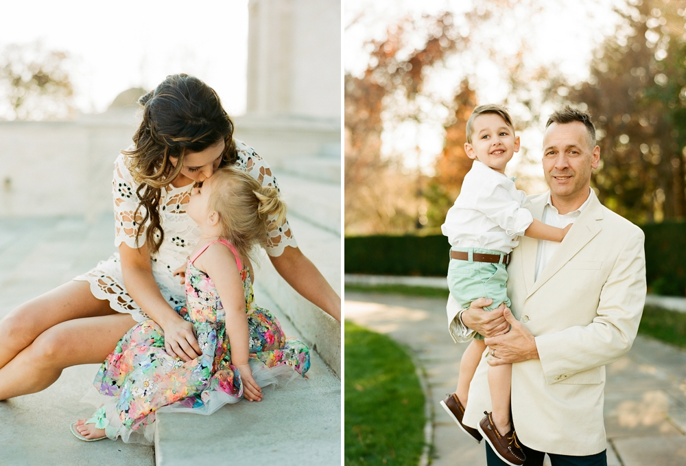 Cleveland Museum of Art Family Photographer