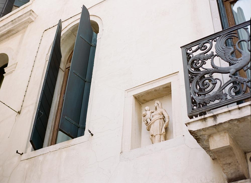 Venice Italy Film Photography