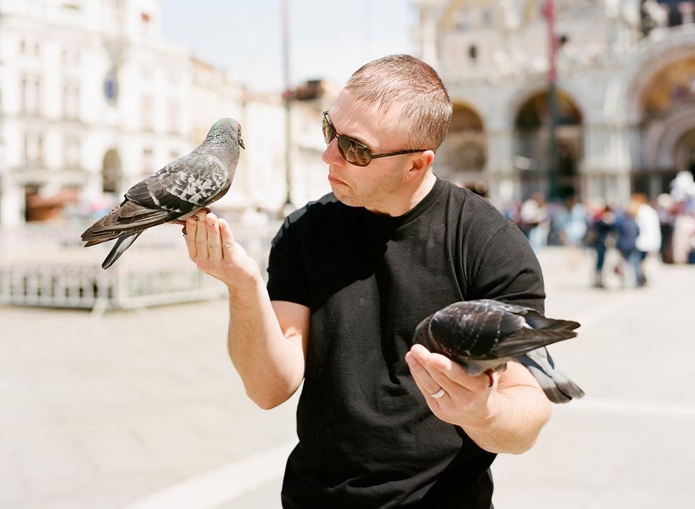 Venice Italy Travel Photography