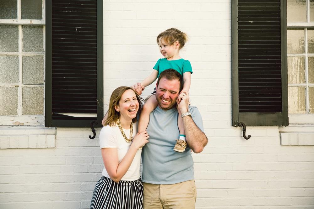 Hudson Ohio Family Photographer