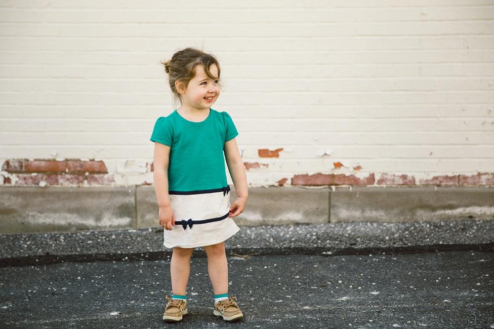 Hudson Ohio Kid Photographer