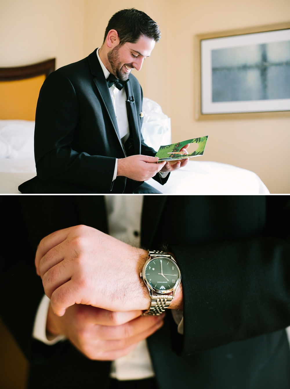 Downtown Cleveland Ohio Wedding