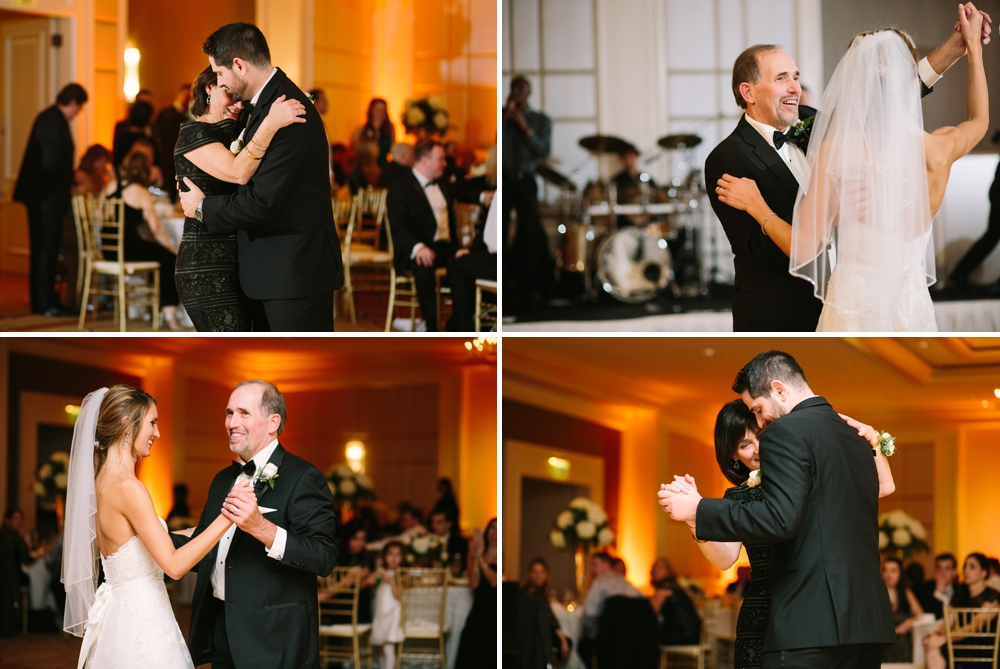 The Ritz-Carlton Cleveland Wedding Photographer