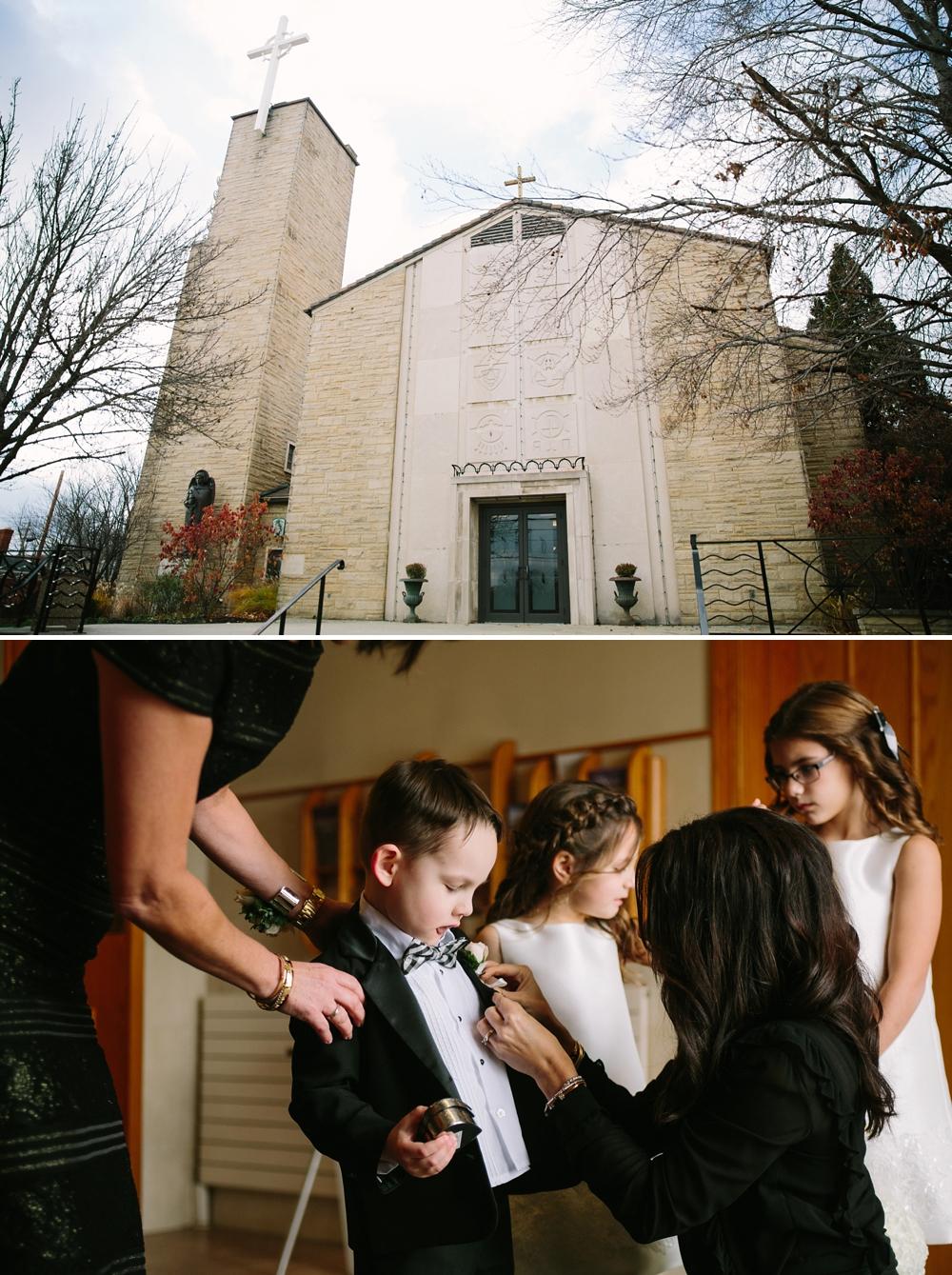 Independence Ohio Wedding Photographer