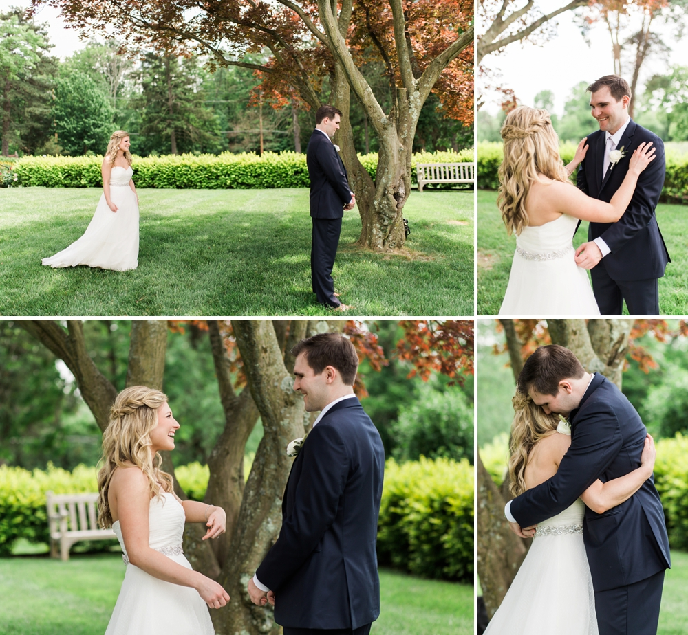 Pinecroft Estate Cincinnati Wedding Photographer