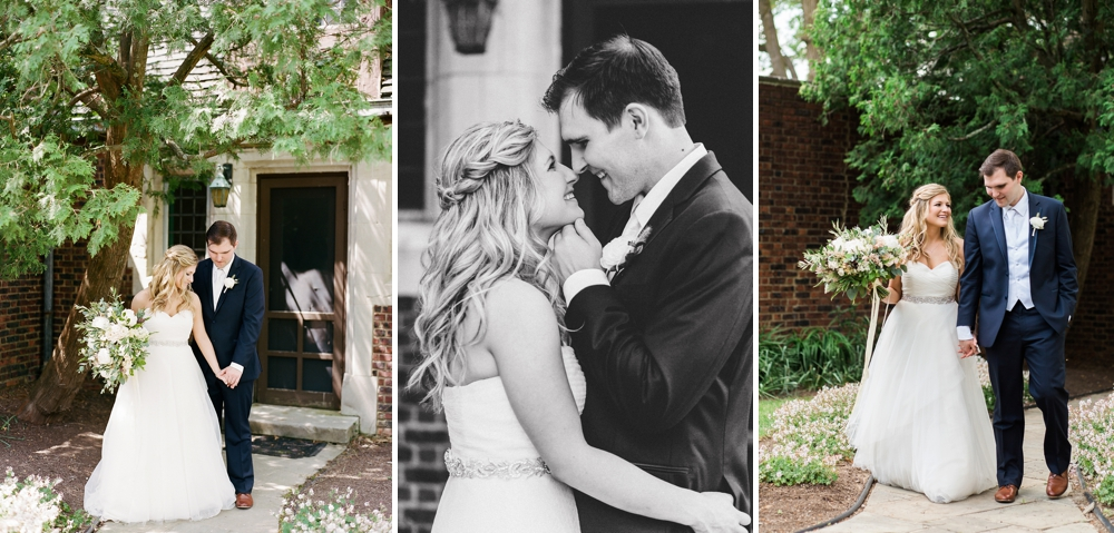 Cincinnati Film Wedding Photographer