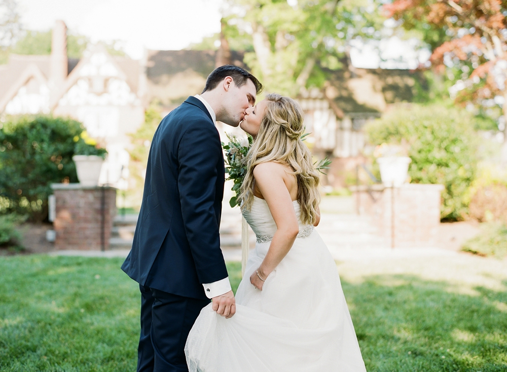 Cincinnati Ohio Lifestyle Wedding