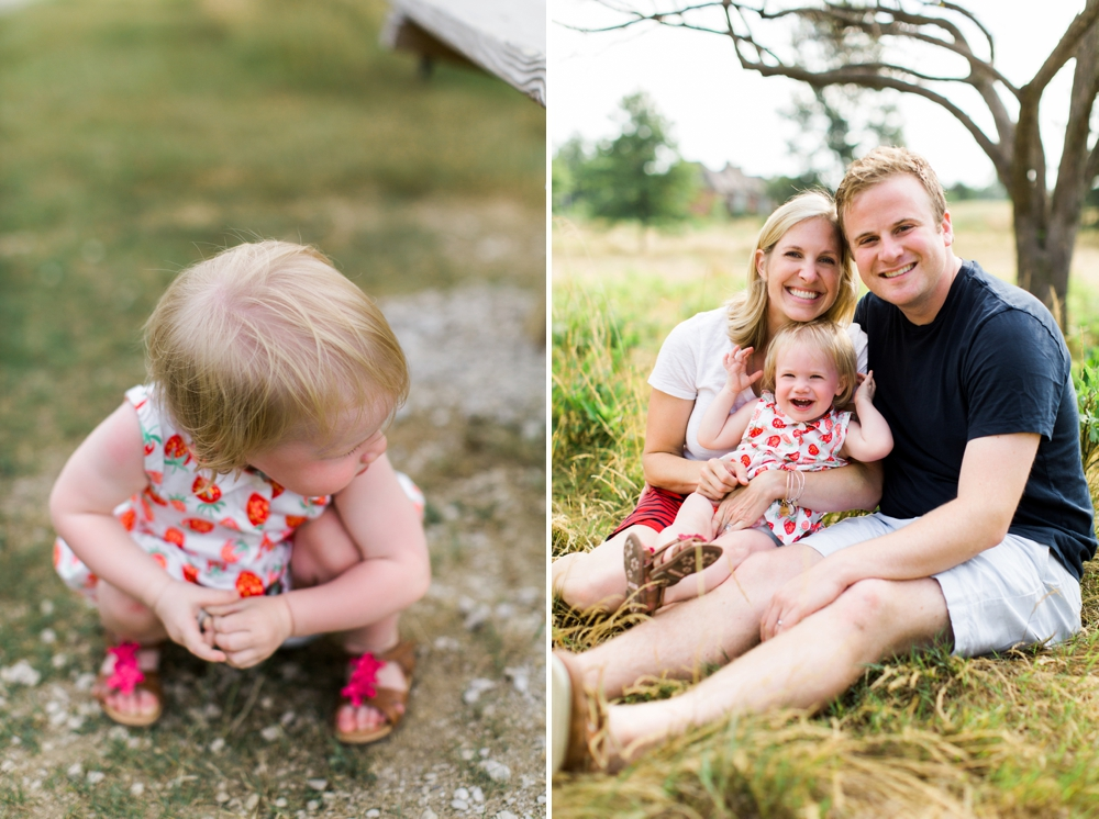 Beachwood Ohio Family Photographer