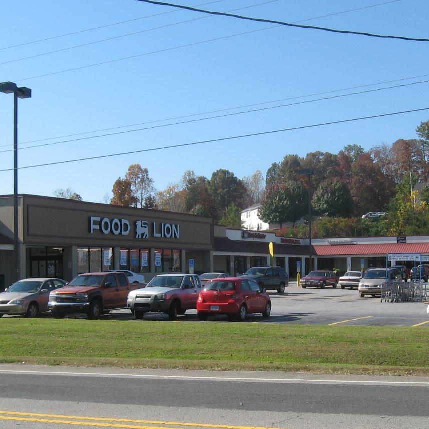 FOOTHILLS MARKET • JONESVILLE, NC