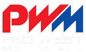 Pro West Mechanical Inc.