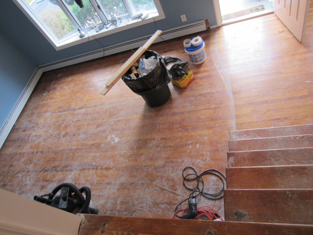 Humid Conditions Slow Drying Times Of Everything: Stain, Polyurethane (both  Oil And Water), And Rubio/WOCA Products! Humidity Can Be Mitigated,  However, ...
