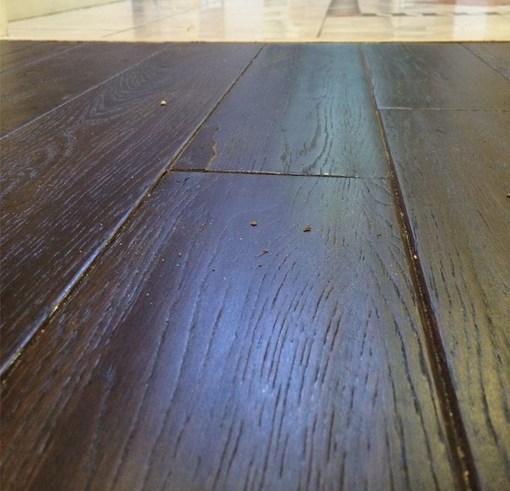 PFINISHD VS UNFINISHD HDWOOD FLOOING — Valenti Flooring - ^