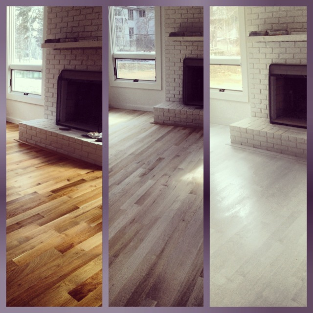 Advantages Of Unfinished Flooring: