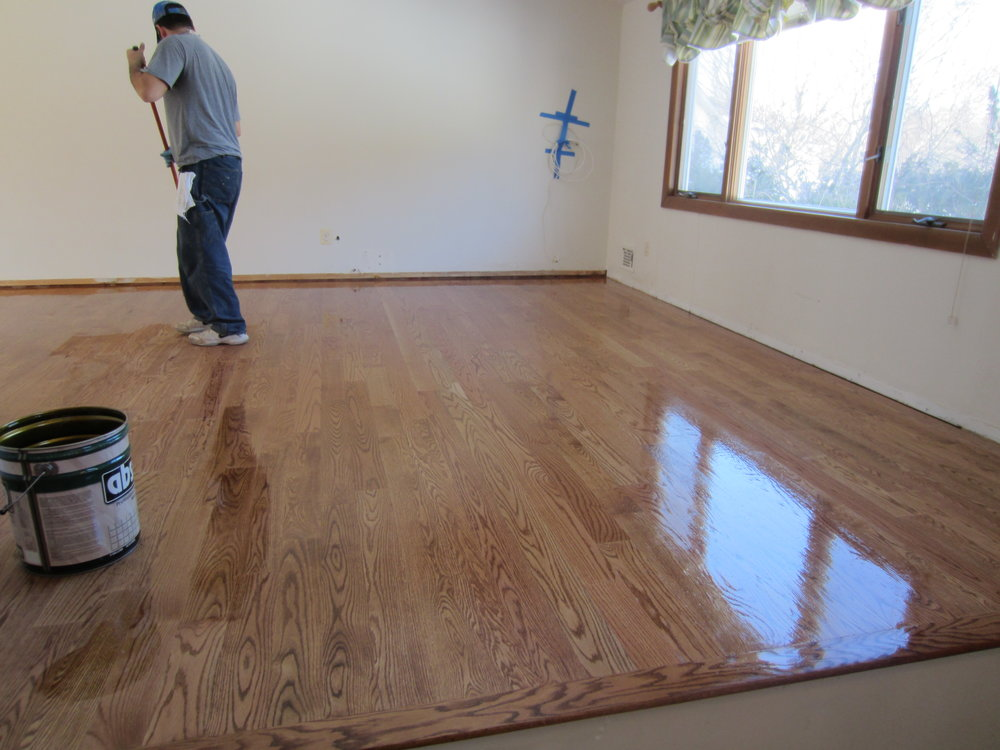 we hope that this has been helpful if you are planning a new hardwood flooring and are considering red or white oak