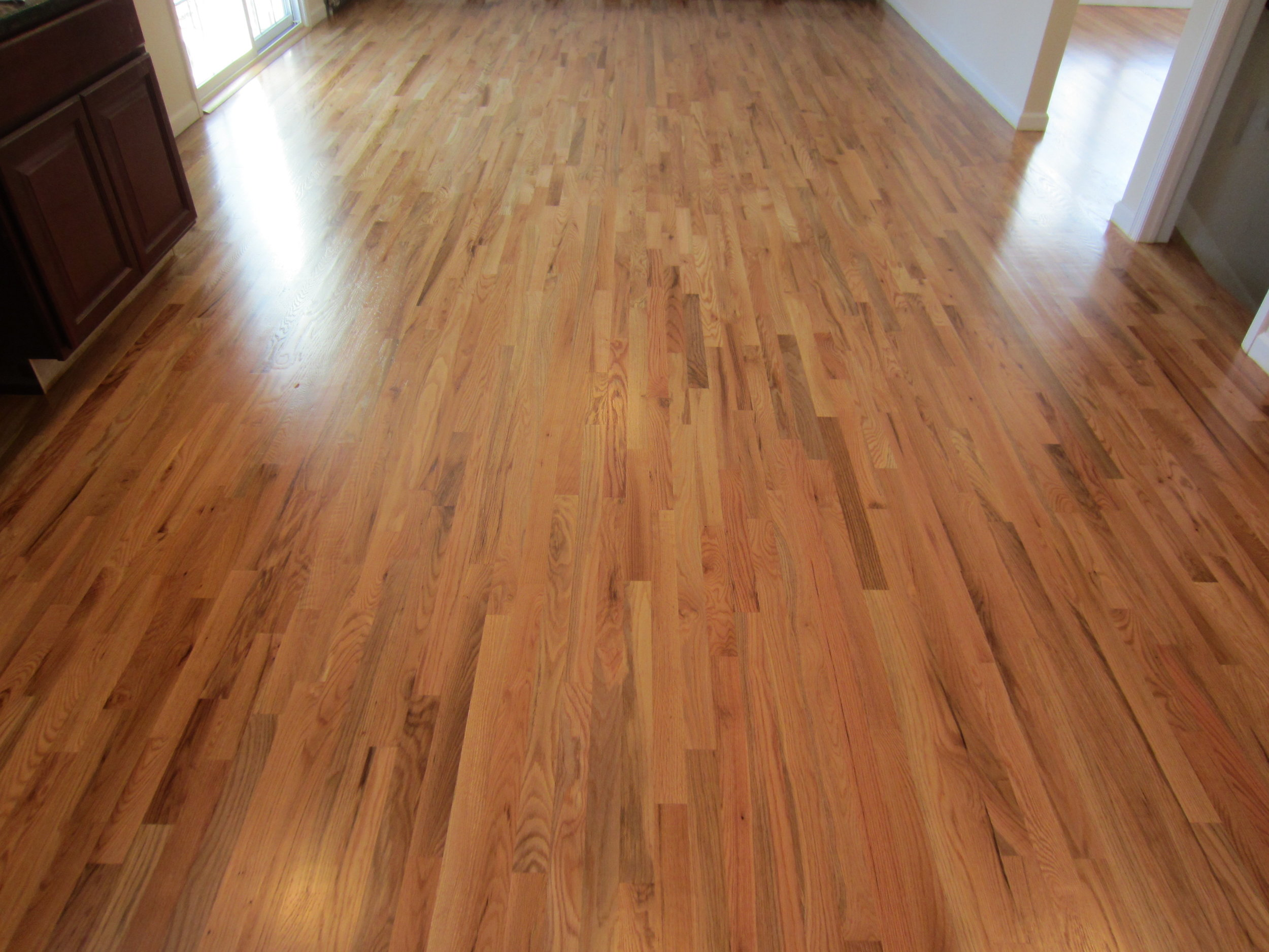 DIFFERENT GRADES OF HARDWOOD FLOORING — Valenti Flooring