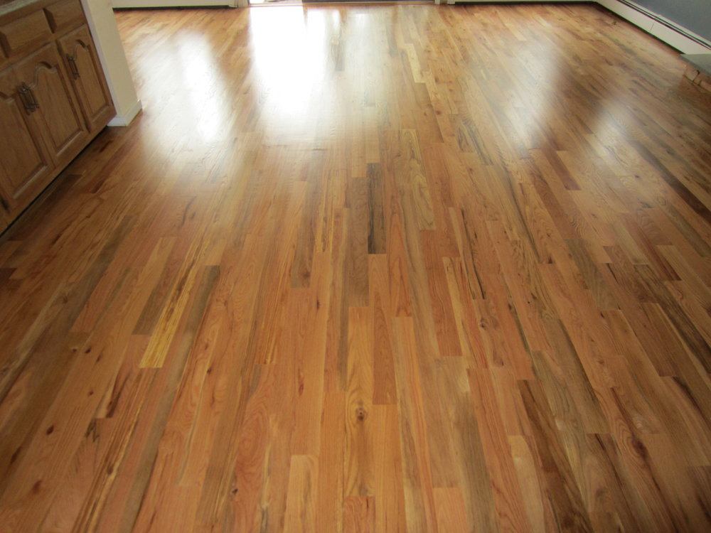 The Floor Board Blog Valenti Flooring - Cost difference between carpet and hardwood floors