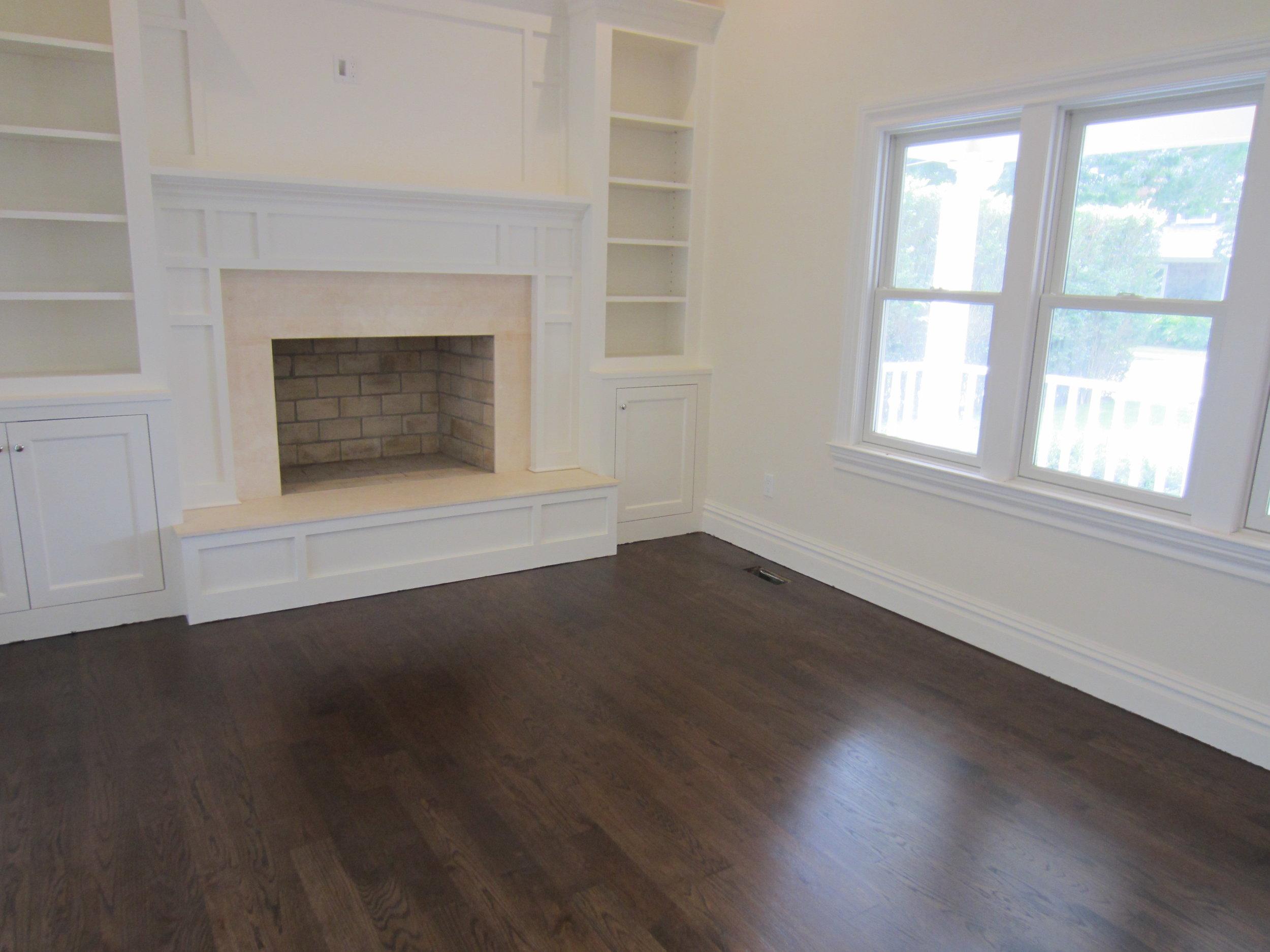 Dark Oak Hardwood Floors 291 292 Dark Oak Hardwood Floors O Nongzico