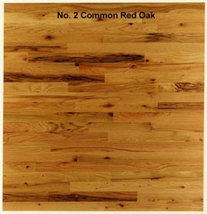NOFMA_2_Common_Red_oak___selected