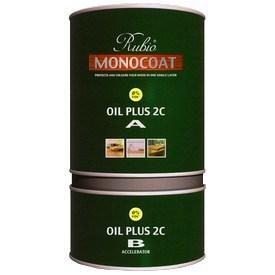 RUBIO MONOCOAT 2C OIL