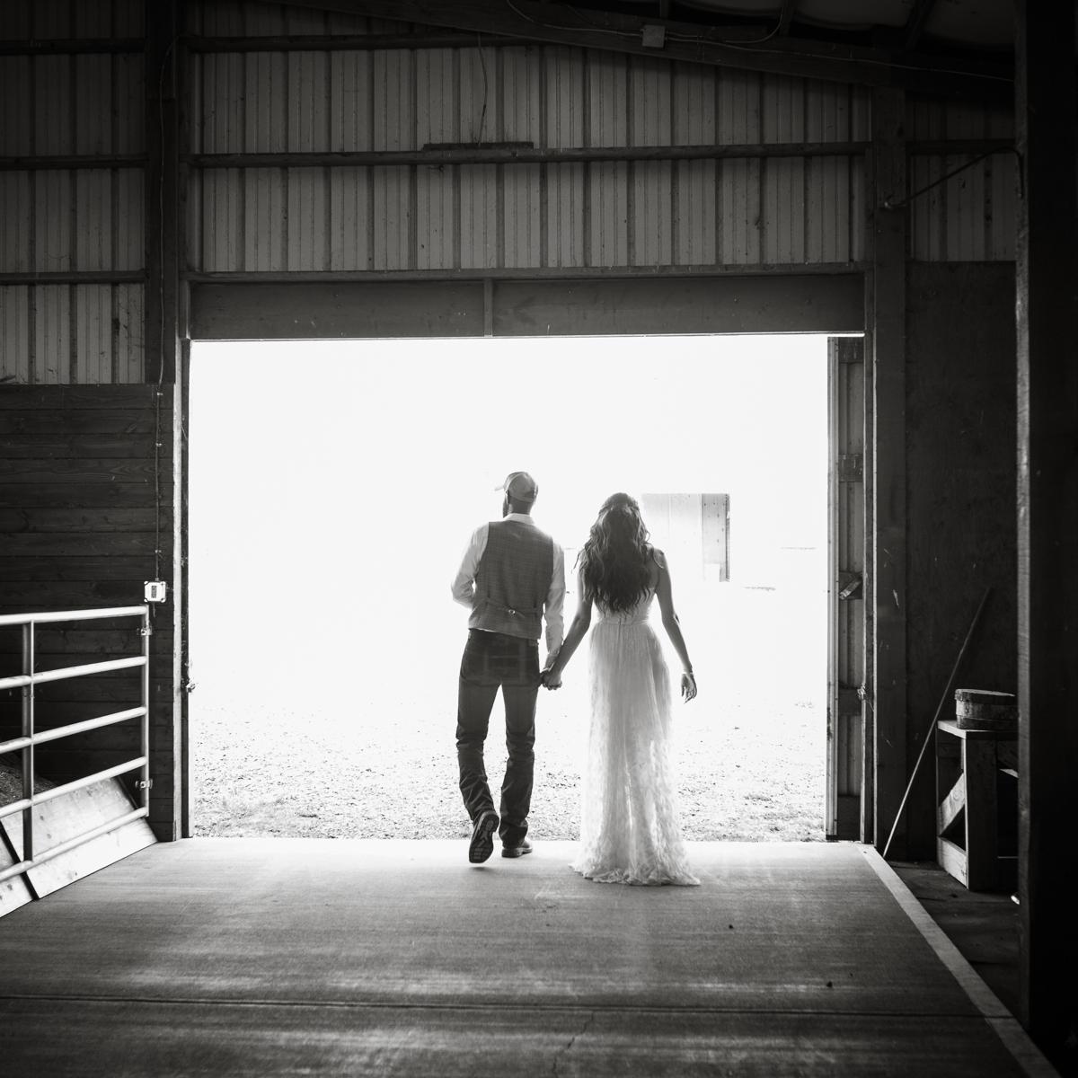 North Carolina Farm Wedding Kiersten Sam: Olympia Wedding Photographer