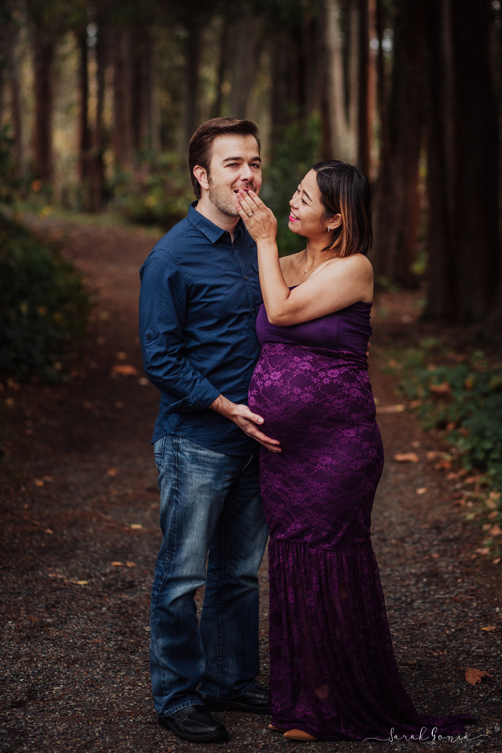 Olympia Tacoma Seattle Maternity Photography