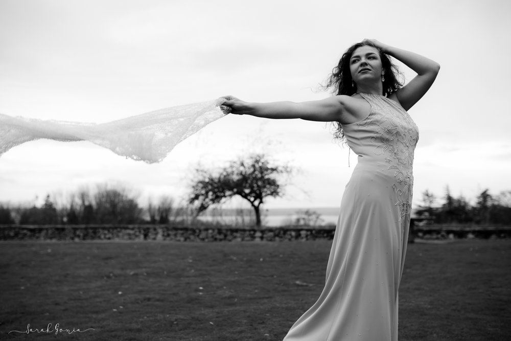 Seattle Wedding and Portrait Photographer
