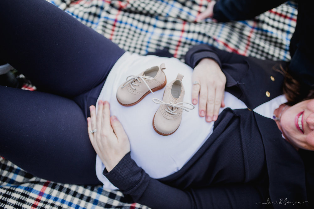 Olympia Maternity Photography