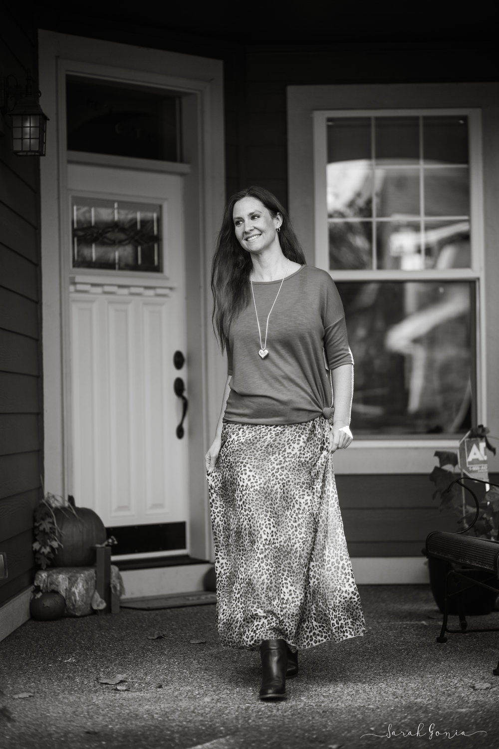 Lularoe Model