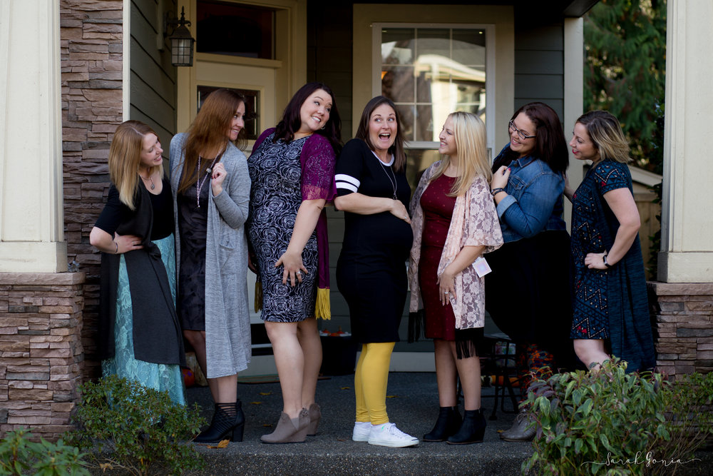 Lularoe Friends
